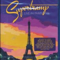Supertramp (Супертрэм): Live In Paris '79