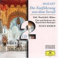 Eugen Jochum (Ойген Йохум): Mozart: Die Entfuhrung Aus Dem Serail