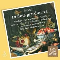 Nikolaus Harnoncourt (Николаус Арнонкур): La Finta Giardiniera