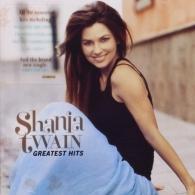 Shania Twain (Шанайя Твейн): Greatest Hits