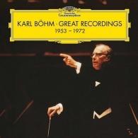 Karl Boehm (Карл Бём): Great Recordings 1953-1972