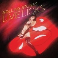 The Rolling Stones (Роллинг Стоунз): Live Licks