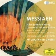 Myung-Whun Chung (Чон Мён Хун): Messiaen: Turangalila Symphony