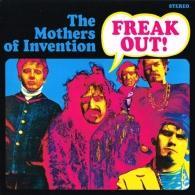 Frank Zappa (Фрэнк Заппа): Freak Out!