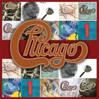 Chicago (Чикаго): The Studio Albums 1979–2008