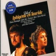 John Eliot Gardiner (Джон Элиот Гардинер): Gluck: Iphigenie En Tauride