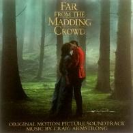 Craig Armstrong (Крэйг Армстронг): Far From The Madding Crowd