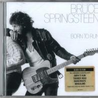 Bruce Springsteen (Брюс Спрингстин): Born to Run