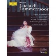 Анна Нетребко: Donizetti: Lucia Di Lammermoor