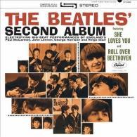 The Beatles (Битлз): The Beatles' Second Album