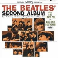 The Beatles (Битлз): The Beatles' Second Album