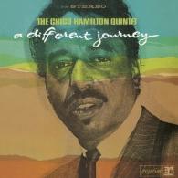 Chico Hamilton (Чико Гамильтон): A Different Journey