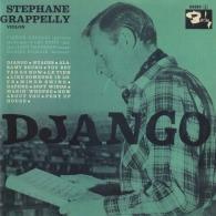Stéphane Grappelli (Стефан Граппелли): Django