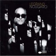 Michel Legrand (Мишель Легран): Legrand Nougaro