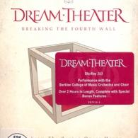 Dream Theater (Дрим Театр): Breaking The Fourth Wall - Live From The Boston Opera House