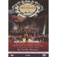 Sir Neville Marriner (Невилл Марринер): Handel: Messiah - The 250th Anniversary Performanc