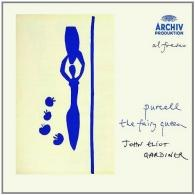 John Eliot Gardiner (Джон Элиот Гардинер): Purcell: The Fairy Queen