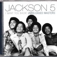 Jackson 5: I Want You Back! Unreleased Masters