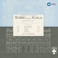 Maria Callas (Мария Каллас): Pagliacci (1954)