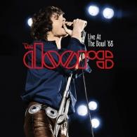 The Doors (Зе Дорс): Live At The Bowl '68