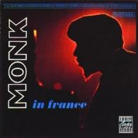 Thelonious Monk (Телониус Монк): Monk In France