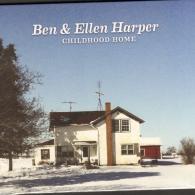 Ben Harper (Бен Харпер): Childhood Home