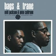 Milt Jackson (Милт Джексон): Bags & Trane