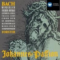 Fritz Wunderlich (Фриц Вундерлих): Johannes-Passion