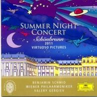 Valery Gergiev (Валерий Гергиев): Summer Night Concert 2011