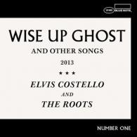 Elvis Costello (Элвис Костелло): Wise Up Ghost