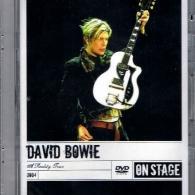 David Bowie (Дэвид Боуи): A Reality Tour