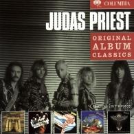 Judas Priest (Джудас Прист): Original Album Classics