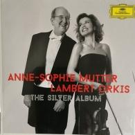 Anne-Sophie Mutter (Анне-Софи Муттер): The Silver Album