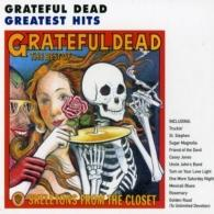 Grateful Dead (Грейтфул Дед): The Best Of: Skeletons From The Closet