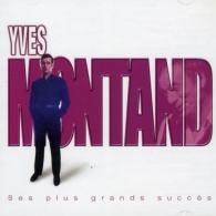Yves Montand (Ив Монтан): Ses Plus Grands Succes