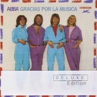 ABBA (АББА): Gracias Por La Musica