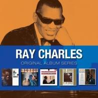 Ray Charles (Рэй Чарльз): Original Album Series