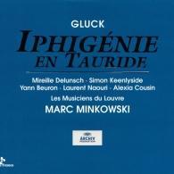 Marc Minkowski (Марк Минковски): Gluck: Iphig?nie en Tauride
