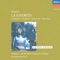 Richard Bonynge (Ричард Бонинг): Donizetti: La Favorita