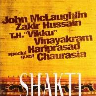 John McLaughlin (Джон Маклафлин): Remember Shakti