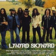 Lynyrd Skynyrd (Линирд Скинирд): Icon Collection