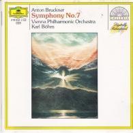 Karl Boehm (Карл Бём): Bruckner: Symphony No.7