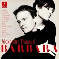 Alexandre Tharaud (Александр Таро): Barbara
