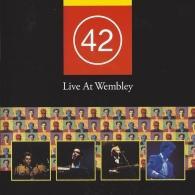 Level 42 (Левел 42): Live at Wembley