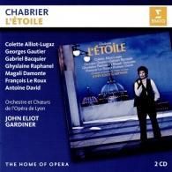 John Eliot Gardiner (Джон Элиот Гардинер): L'Etoile