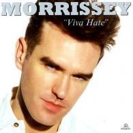 Morrissey (Моррисси): Viva Hate
