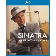 Frank Sinatra (Фрэнк Синатра): All Or Nothing At All