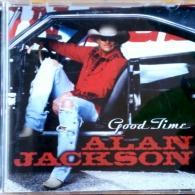 Alan Jackson (Алан Джексон): Good Time
