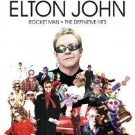 Elton John (Элтон Джон): Rocket Man