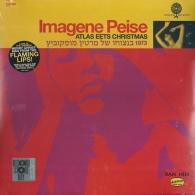 The Flaming Lips: Imagene Peise / Atlas Eets Christmas